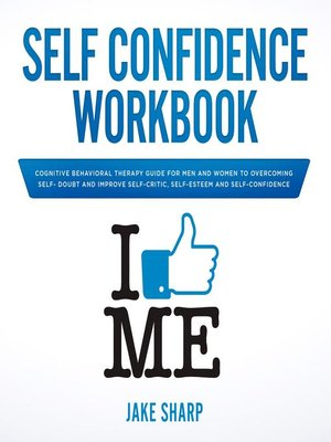 cover image of Self-Confidence Workbook