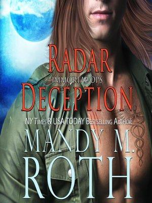 cover image of Radar Deception