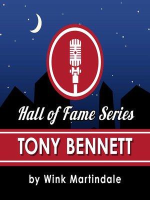 cover image of Tony Bennett