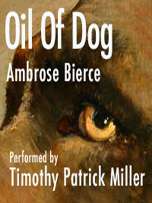 cover image of Oil of Dog