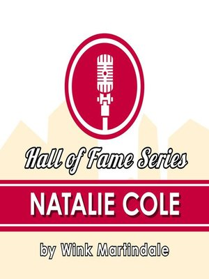 cover image of Natalie Cole