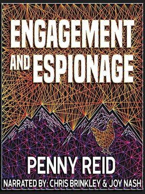cover image of Engagement and Espionage