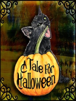 cover image of A Tale For Halloween