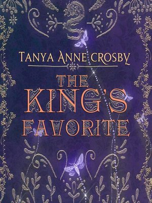 cover image of The King's Favorite