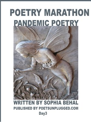 cover image of Day 1- Day 7 Pandemic Poetry