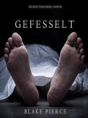 cover image of Gefesselt