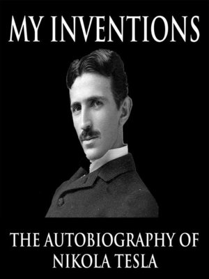 Nikola Tesla Overdrive Rakuten Overdrive Ebooks
