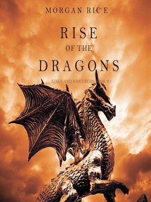 cover image of Rise of the Dragons
