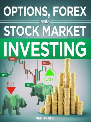 cover image of Options, Forex and Stock Market Investing