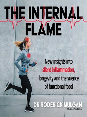 cover image of The Internal Flame