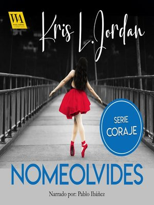 cover image of Nomeolvides