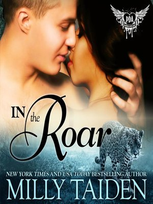 cover image of In the Roar