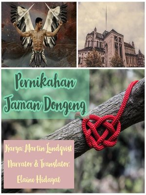 cover image of Pernikahan Jaman Dongeng