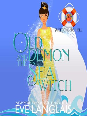 cover image of Old Demon and the Seawitch