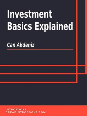 cover image of Investment Basics Explained