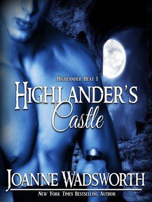 cover image of Highlander's Castle