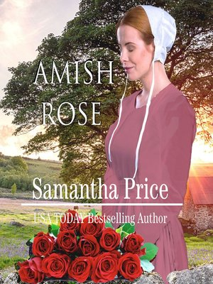 cover image of Amish Rose