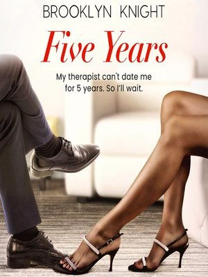 cover image of Five Years