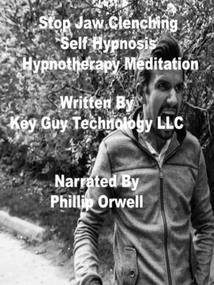 cover image of Stop Jaw Clenching Self Hypnosis Hypnotherapy Meditation