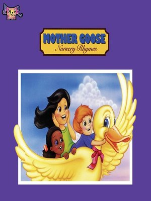cover image of Mother Goose Nursery Rhymes