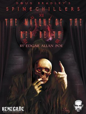 cover image of Masque of the Red Death