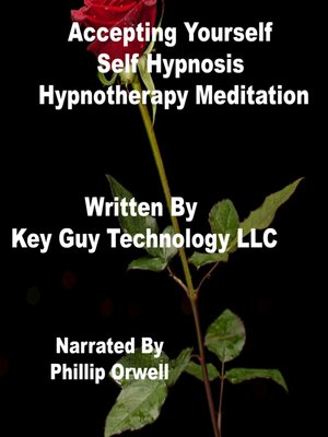 cover image of Accepting Yourself Self Hypnosis Hypnotherapy Meditation