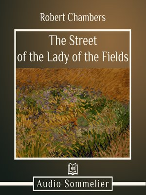 cover image of The Street of the Lady of the Fields