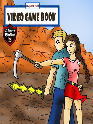 cover image of Video Game Book