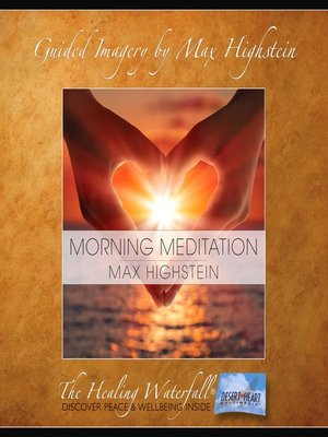 cover image of Morning Meditation