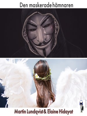 cover image of Den maskerade hämnaren