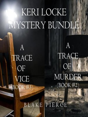 cover image of Keri Locke Mystery Bundle