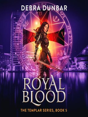 cover image of Royal Blood