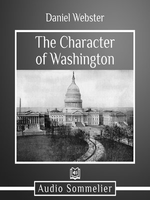 cover image of The Character of Washington
