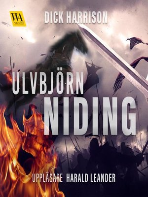 cover image of Niding