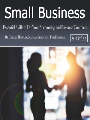 cover image of Small Business