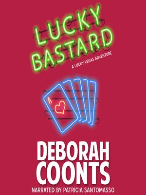 cover image of Lucky Bastard