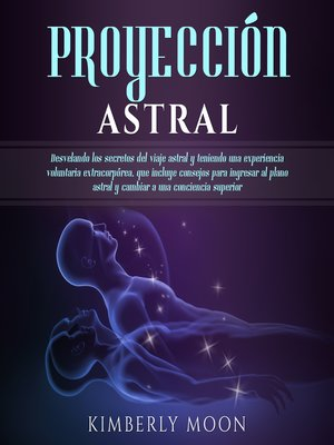 cover image of Proyección astral