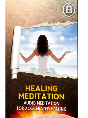 cover image of Guided Healing Meditation