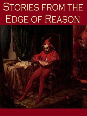 cover image of Stories from the Edge of Reason