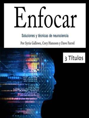 cover image of Enfocar