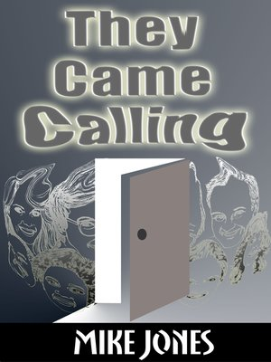 cover image of They Came Calling