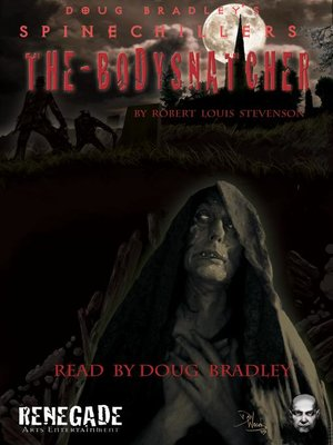 cover image of The Body Snatcher