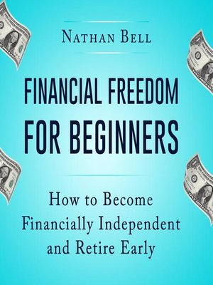 cover image of Financial Freedom for Beginners