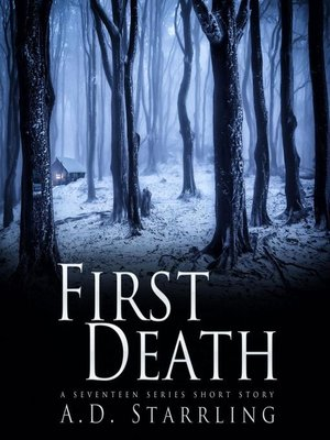 cover image of First Death