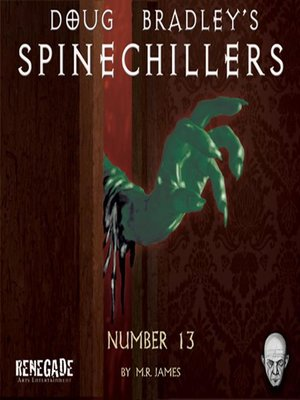 cover image of Number 13