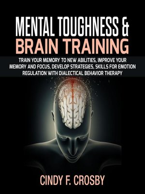 cover image of MENTAL TOUGHNESS & BRAIN TRAINING