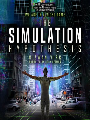 cover image of The Simulation Hypothesis