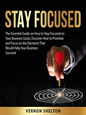 cover image of Stay Focused