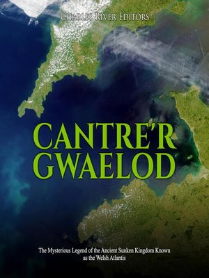 cover image of Cantre'r Gwaelod