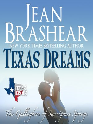 cover image of Texas Dreams